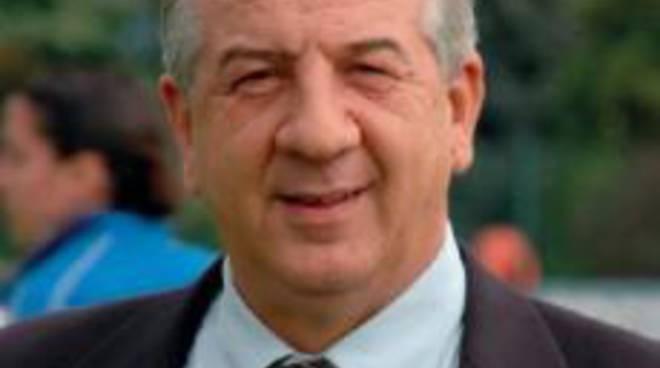 Il patron dell'Atalanta Femminile Michele Maraglino
