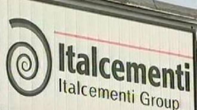 Incontro Italcementi-sindacati: mobilità ritirata