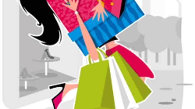 Lo shopping fa bene