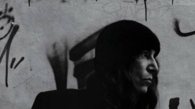 "Patti Smith: ""Banga"""