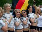 Sfida tra attrici hard tedesche