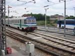 Treni e aria condizionata