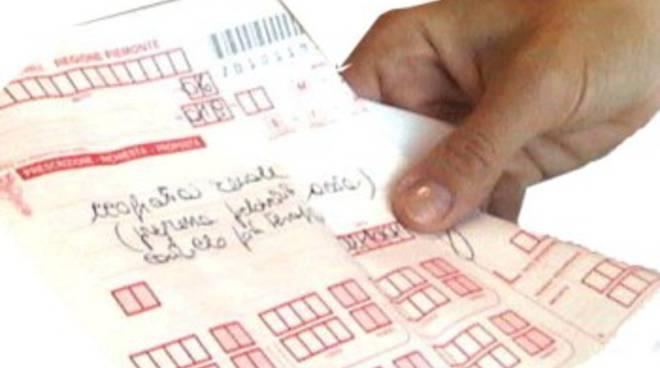 7mila pensionati hanno ricevuto una lettera che revocava l'esenzione del ticket