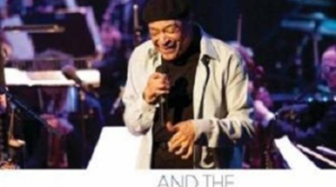Al Jarreau and the Metropole Orkest Live