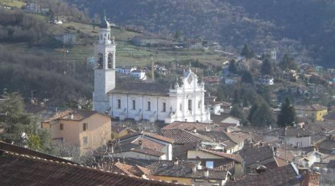 Chiesa di Sorisole