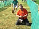 Corsa dei galli: trionfa la contrada Viola