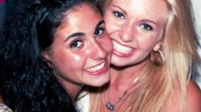 Fabiana e Giulia