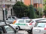 I lavori in via Paleocapa hanno mandato il traffico nel caos