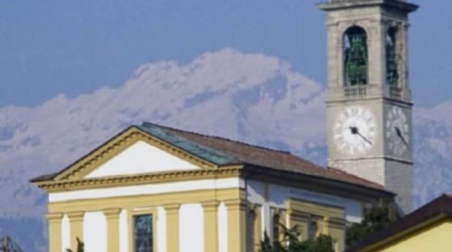 Suono Di Campane A Festa.Zogno Campane A Festa Un Week End Di Suoni Per La Valle Bergamo News