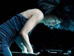 La pianista giapponese Chihiro Yamanaka a Umbria Jazz