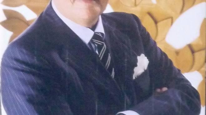 Luciano Bonetti, patron della Foppapedretti
