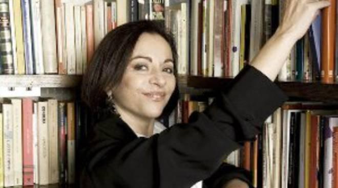 Paola Calvetti a Lovere