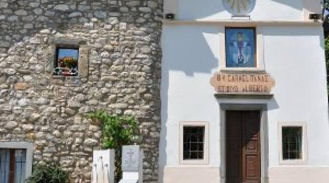 Sarnico, a Pirone la sagra di S. Alberto