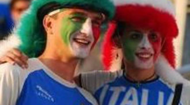 Tifosi dell'Italia