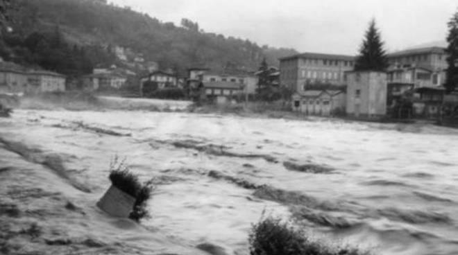 Venticinque anni fa la tragica alluvione in Val Brembana
