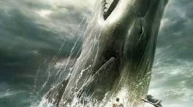 A Songavazzo letture da Moby Dick