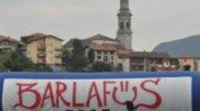 Anche quest'anno la BARLAFUS FEST