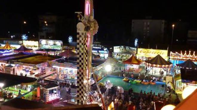 Area Luna Park
