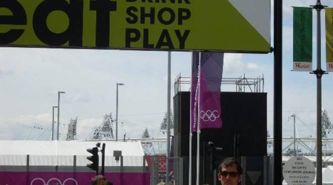 Il mega centro commerciale olimpico Westfield
