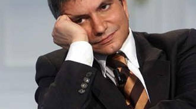 Il presidente della Regione Puglia Nichi Vendola