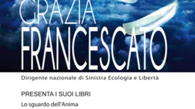 Incontri d'autore a Lovere: Grazia Francescato e Lucia Giovannini