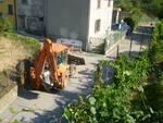 Infortunio in cantiere ad Almenno San Salvatore