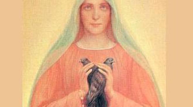 La Madonna Ghiaie di Bonate