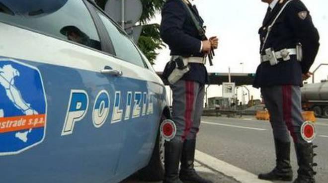 La polizia stradale ha salvato il fegato destinato ai Riuniti di Bergamo