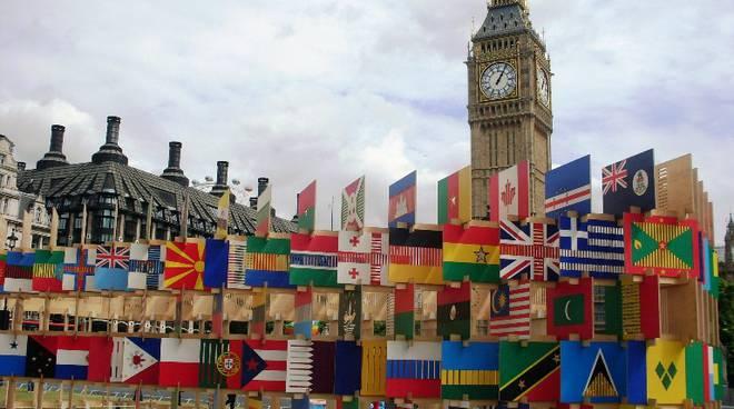 Le immagini della Londra olimpica