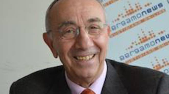 Luigi Trigona, segretario generale dell'ente fiera Promoberg