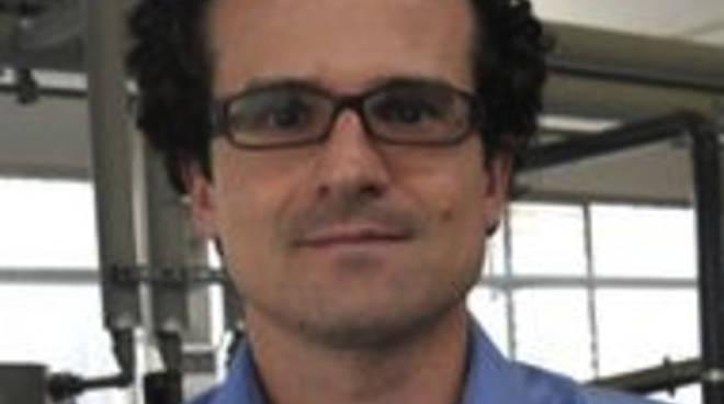 Marco Bellini, presidente dei Giovani Imprenditori di Confindustria Bergamo