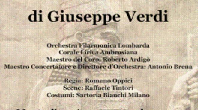 Nabucco di Giuseppe Verdi