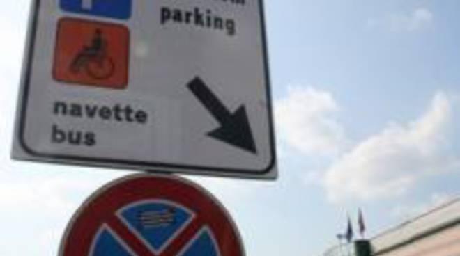 Parcheggi Orio al Serio