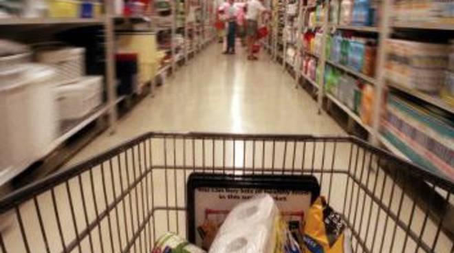 Prezzi al consumo, confermati i dati provvisori di luglio