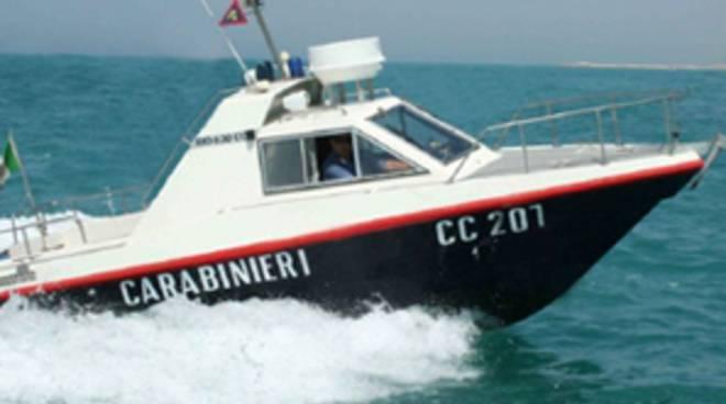 Raccolta firme per la motovedetta sul Sebino