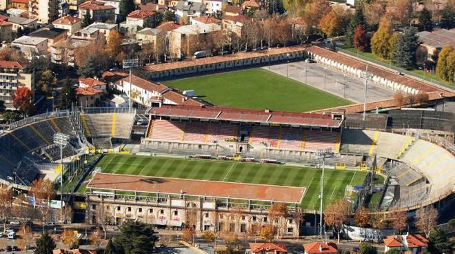 Stadio di Bergamo
