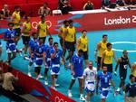 Volley, la sconfitta dell'Italia contro il Brasile