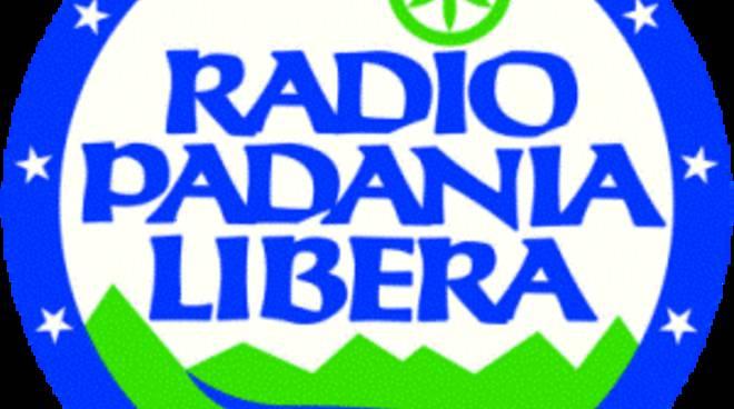 Ancora spenta Radio Padania a Milano