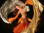 Corso di danza del ventre a Calusco d'Adda
