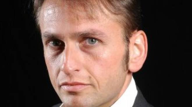 Gabriele Sola, consigliere regionale dell'Idv