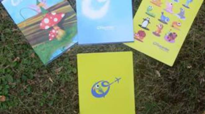 Kit scuola di Oriocenter