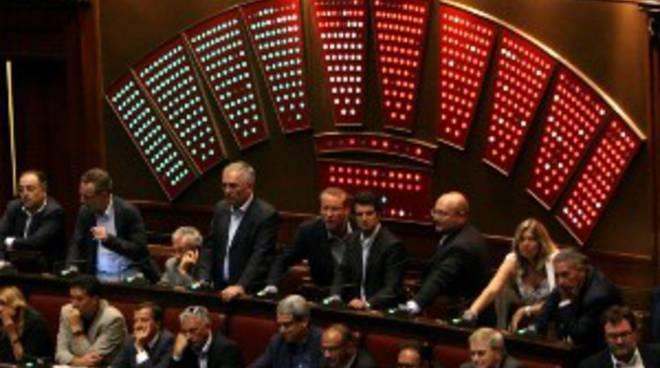No al controllo esterno dei bilanci dei partiti