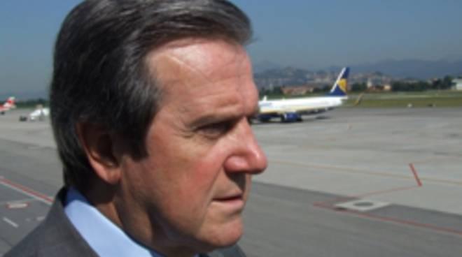Anche Renato Ravasio tra gli indagati per la palestra Imiberg