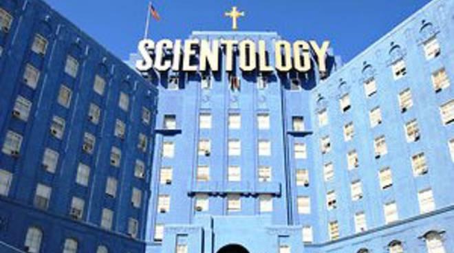 Cisano volley, Scientology come sponsor