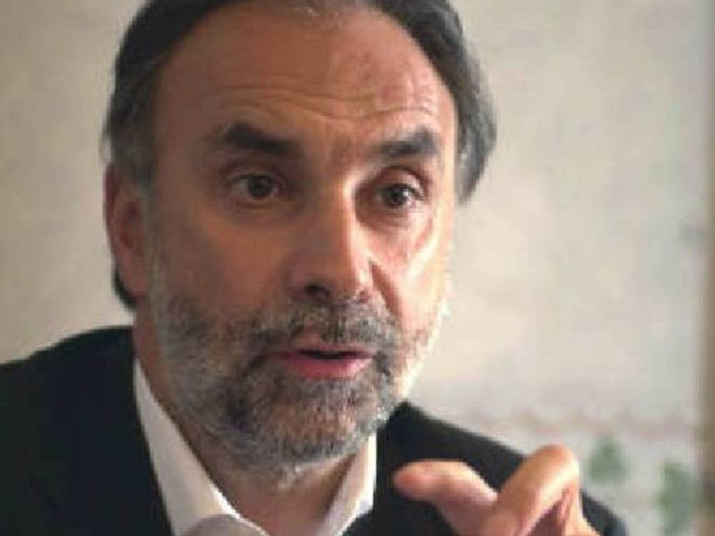 "A Giuseppe Remuzzi il prestigioso premio ""Richard Yu"" - BergamoNews"