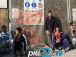 Pagati gli stipendi arretrati agli operai del cantiere di Gazzaniga