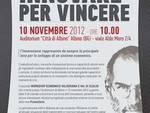 Secondo Workshop economico della Val Seriana e Val di Scalve