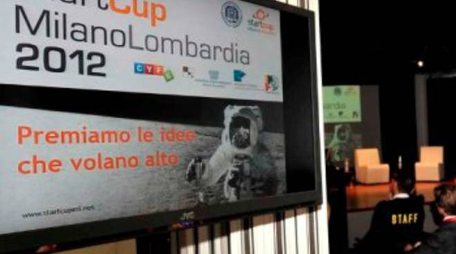 Start Cup 2012: i giovani propongono le proprie idee innovative