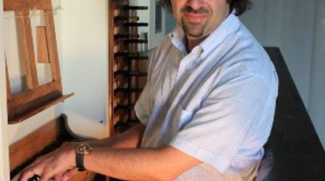 Doppio concerto nella chiesetta beata vergine del giglio for L organo portativo
