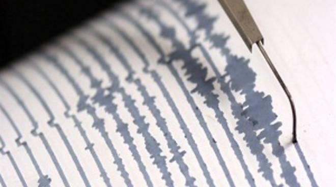 Terremoto nel Pollino